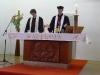 Bohoslužba 25.4.2010