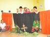 Bohoslužba na závěr školního roku 25.6.2006