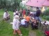 Jáchymov - červenec 2009