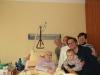 Narozeniny sestry Melanové 18.4.2014