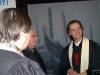 Otevření kolumbária Husova sboru 22.11.2006 za účasti patriarchy THDr. Tomáše Butty Thd.