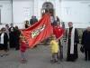 Otevření kostela v Novém Boru - 8.5.2008