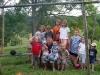 Sborová dovolená Michlovka červenec 2007