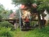 Sborový výlet s dětmi do Trutnova - květen 2005