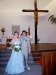 Svatba Jakub Pešek a Oksana Klymenko - září 2007