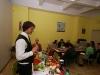 Velikonoční večeře - 20.3.2008