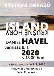 havel výstava 2020
